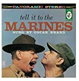 STEREO– Tell It To The Marines LP