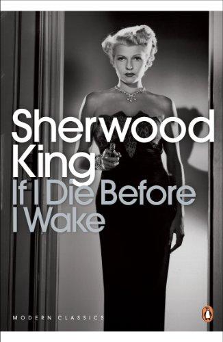 If I Die Before I Wake (Penguin Modern Classics)