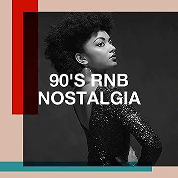 90's RnB Nostalgia