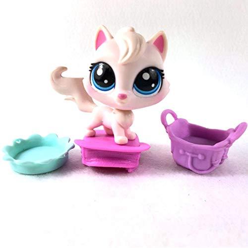 FINIMY Pet Shop Toys Lps Toy Littlest Lps Rare Pet Shop Juguetes...