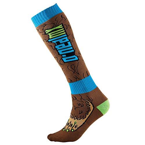 O'Neal Pro MX Sock BIGFOOT One Size Kniestrümpfe Fahrra
