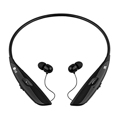 LG Electronics Tone Ultra HBS-810 Bluetooth Wireless Stereo Headset -...