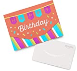 Amazon.com Happy Birthday Mini Envelope