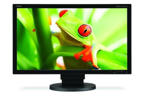NEC EA231WMi-BK 23-Inch MultiSync Widescreen LCD Monitor