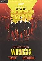 Warrior: Season 1 [DVD]