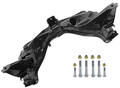 1 x Supports d'essieux Stabilisateur avant Jeu de vis Bras de suspension jusqu'à Année de construction : 09/1998