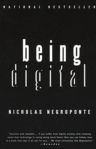 Being Digitalの詳細を見る