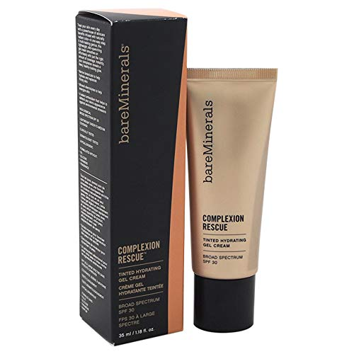 bareMinerals Complexion Rescue Tinted Hydrating Gel Cream SPF 30 - Spice 08