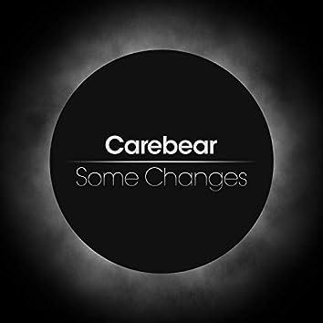 Some Changes (feat. Foda & DJ Avanza)