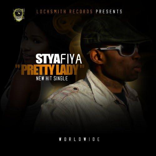 Styafiya
