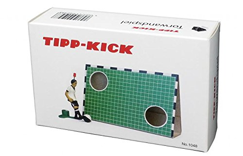 TIPP-Kick Star-Kicker in Torwandbox - Torwand - TIPP Kick - TIPPKICK