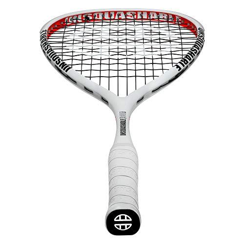 UNSQUASHABLE AERO-SPEED 130 - Raqueta de squash