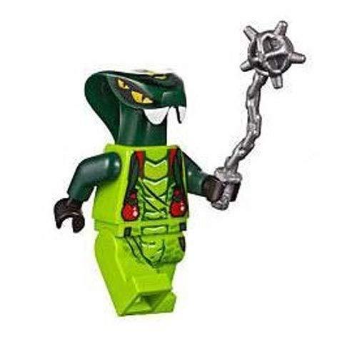 Lego Ninjago Spitta Minifigure
