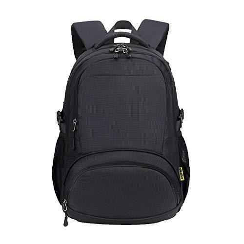 Sac à dos de grande capacité pour escalade en plein air, imperméable, multicouche, léger, sac à dos de voyage, escalade en plein air. - - taille unique