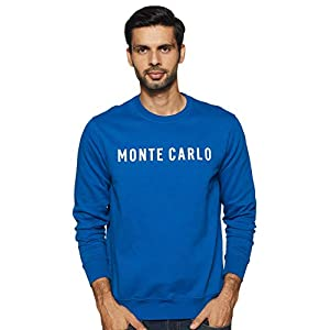 Monte Carlo Men Sweatshirt 12