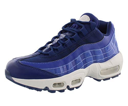 Nike Mujeres Air Max 95 SE Zapatos Para Correr, Azul (Vacío azul.), 36 EU