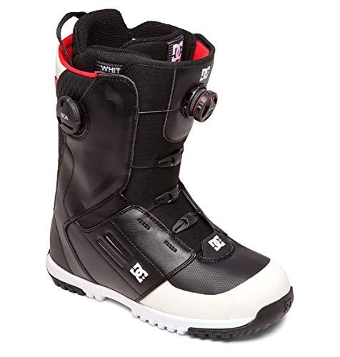 DC Shoes Control - Boots de Snow BOA® - Homme - EU 41 - Noir