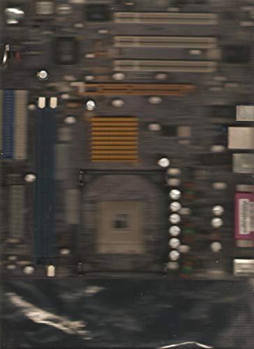 ECS 661FX-M7 Rev. 1.1 - miniATX Motherboard
