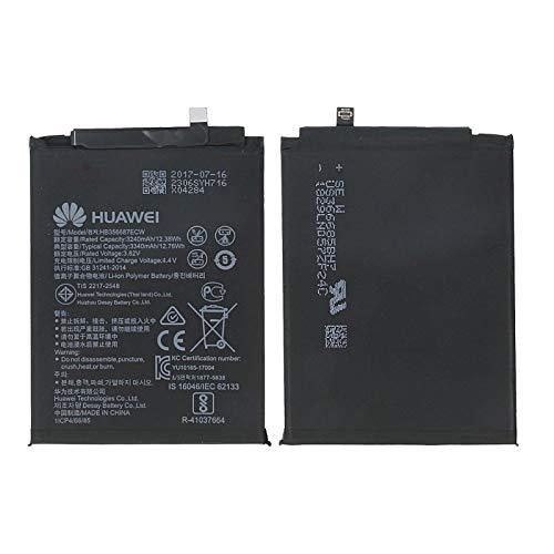 Original HUAWEI HB356687ECW AKKU für Huawei Honor 7X Nova Plus G10 Mate 10 lite NEU
