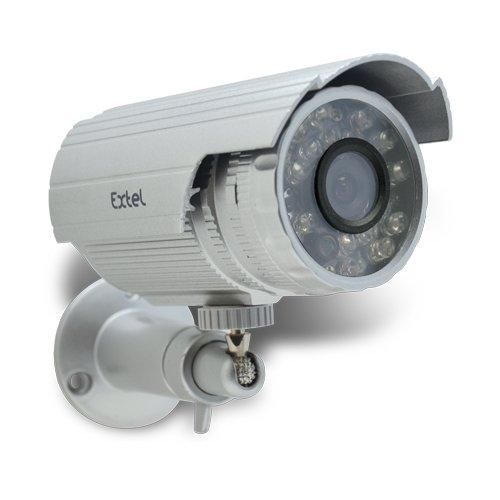 Extel Cam Überwachungskamera Levo