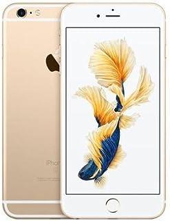 ابل ايفون 6s مع فيس تايم - 128 جيجا، الجيل الرابع LTE، فضي
