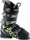 Rossignol Allspeed Elite 120 Mens Ski Boots Dark Blue 11 (29)