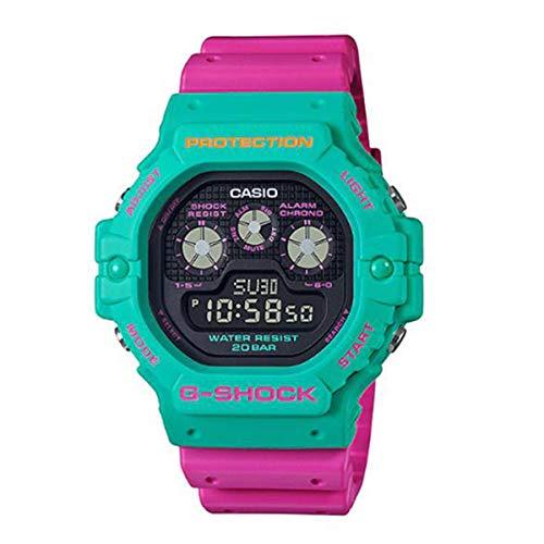 Casio Digital Deporte Cuarzo Hombres G-Shock Casio DW-5900DN-3D