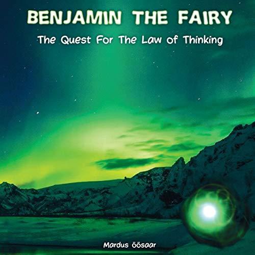 Couverture de Benjamin the Fairy