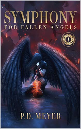 Symphony for Fallen Angels (English Edition)