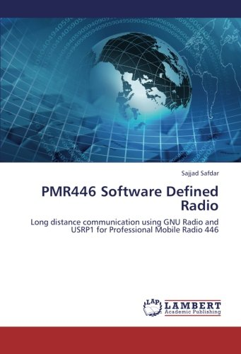 PMR446 Software Defined Radio: Long...