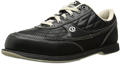 Dexter DEXTER Herren Turbo II Breit Breite Bowlingschuhe schwarz Black/Khaki US 7, UK 5.5