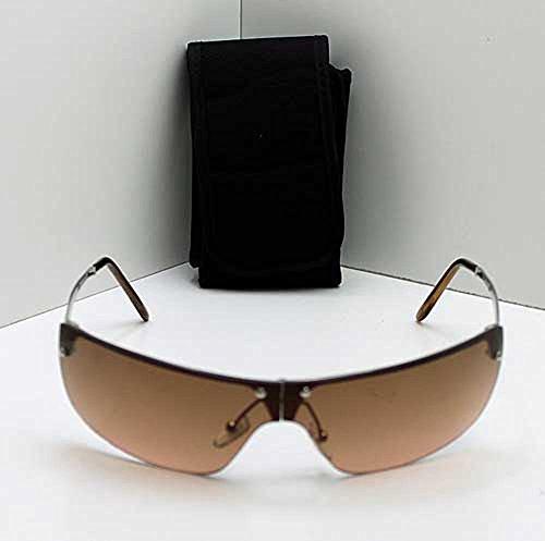 TCM zonnebril met etui, kunststof schijven, opvouwbaar, zonnebescherming bril UV 400 (LHS)