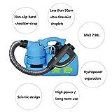 Zoom IMG-2 olgaa 7l portatile elettrico fogger