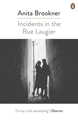 Incidents in the Rue Laugier (English Edition)