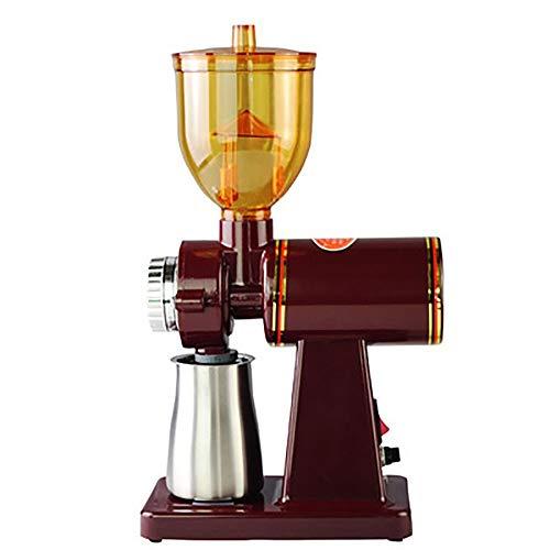 HL Portátil máquina de Espresso, 1-8 Archivos con Arbitrarias de Espesor, Compatible café molido, Viajes pequeña Cafetera, operado manualmente de pistón Acción El Ahorro de energía (Size : Style2)