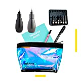 Inkbox Freehand Ink Pro Kit for Semi Permanent Tattoos | Lasts Up to 2 Weeks | Perfect for Fake Tattoos, Henna Tattoos, Body Tattoo