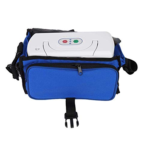 Oxyg*n Conc*NTR*tor 3L/min Portable Home Travel Machine
