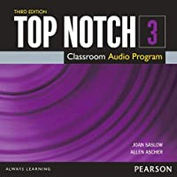 Top Notch(3E) Level 3: Class CD (Top Notch (3E))