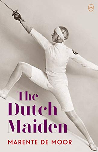 Image of The Dutch Maiden