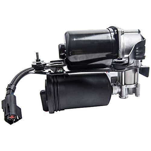 maXpeedingrods Air Suspension Compressor Pump for Town Crown Victoria W1Z5319BA 6W1Z5319AA 8W1Z5319A F6AZ5319AA 2011
