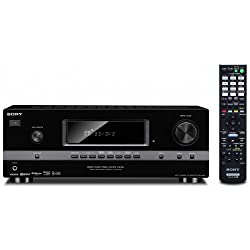 The 10 Best Sony 2 Channel Stereo Receivers