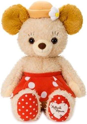 Disney Minnie & M Kadoribea (japan import)