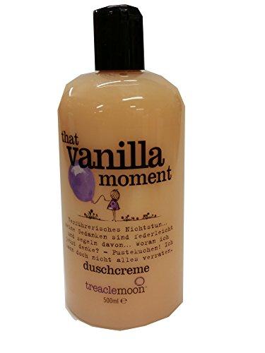 Treaclemoon Duschcreme that vanilla moment 500 ml