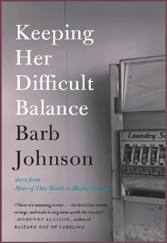 Keeping Her Difficult Balance (English Edition)