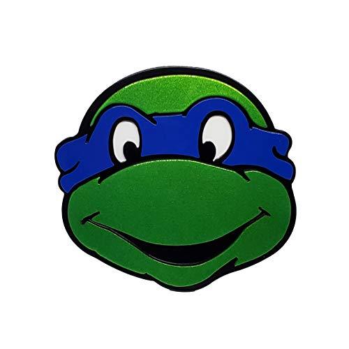 H&T Teenage Mutant Ninja Turtles Hitch Cover (Leonardo)