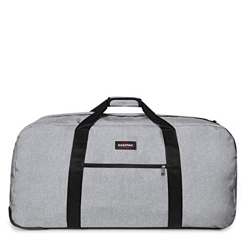 Eastpak Warehouse + Reisetasche, 81 cm, 135 L, Grau (Sunday Grey)