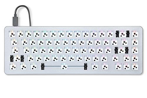 Drop ALT Barebones Keyboard — 65%