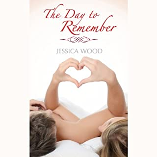 The Day to Remember audiobook cover art