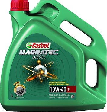 Castrol CASTROL.MAGNATEC 10W40 B4 Diesel 4L