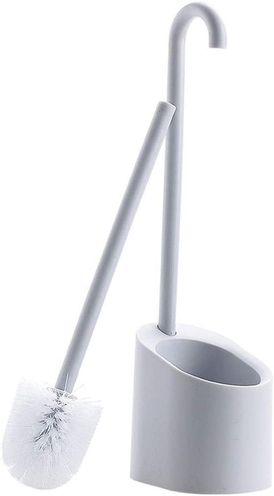 Xiaoli Toilet Brush Creative Home Bathroom Max Topics on TV 57% OFF Cleaning